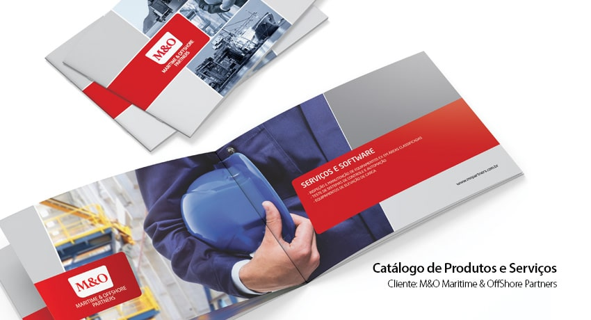 M&O Maritime & OffShore Partners